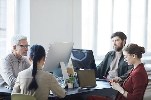 Digitaliser la formation de son personnel